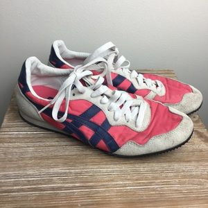 Onitsuka Tiger by ASICS Sneakers Size 7